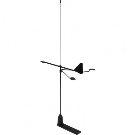 Shakespeare Hawk Antenna