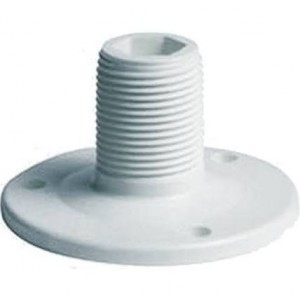 Universal Fixed Antenna Mount Nylon