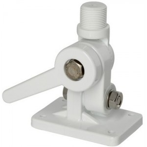 C Quip Mounting Bracket - Ratchet with Lever