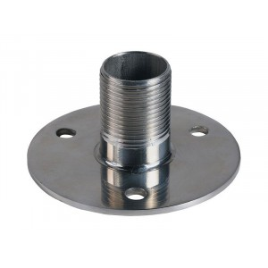 Shakespeare Aerial SS Flange Mount 1''