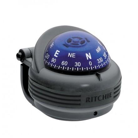 Ritchie Trek Compass Grey