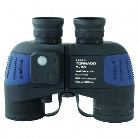 Meridian Zero Tornado Compass Binocular 7x50