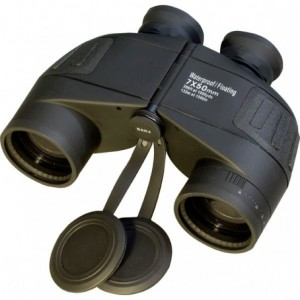 Waveline Binoculars Floating & Waterproof 7 x 50