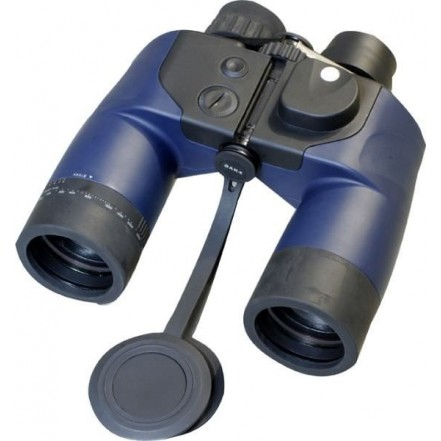 Waveline Binoculars 7 x 50 Waterproof With Digital Compass