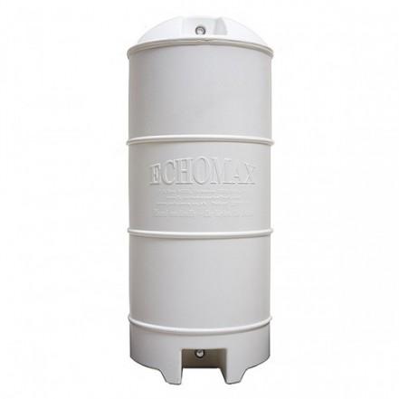 Echomax EM180 White Radar Reflector
