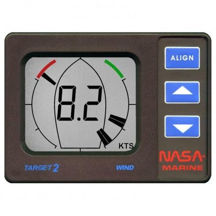 Nasa Marine Target Wind System