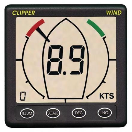 Nasa Marine Clipper Wind System