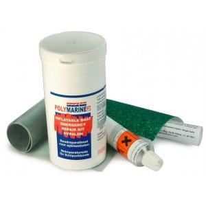 Polymarine Hypalon Repair Kit Grey
