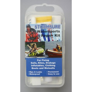 Meridian Zero Repair Kit 6PC Watersports