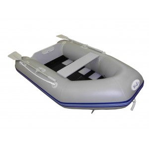 Waveco 230 Inflatable With Slatted Floor