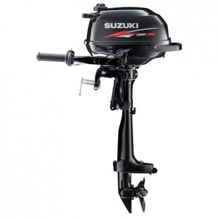 Suzuki DF2.5 Outboard standard shaft