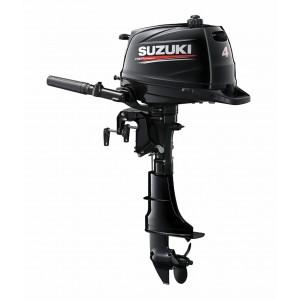 Suzuki Portable Outboards