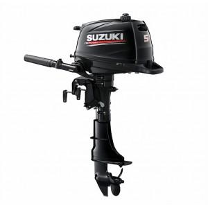 Suzuki Outboard Motor DF5A Standard Shaft