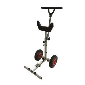 Aquafax Collapsible Outboard Trolley