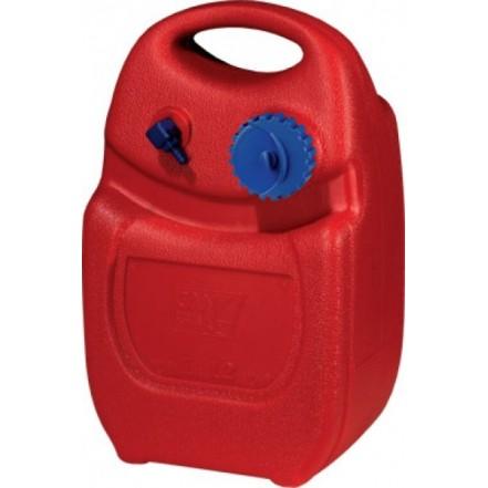 Aquafax 12LTR O/B Fuel Tank