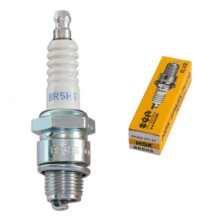 Yamaha Spark Plug NGKBR5HS