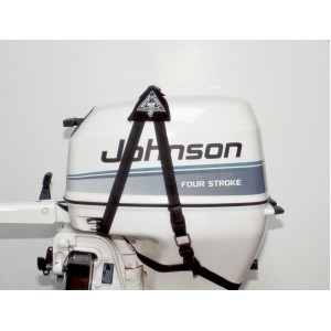 Motor Caddy Outboard Hoisting Harness