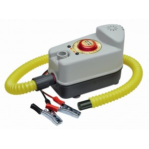 Bravo BP12 Electric Inflator 12V