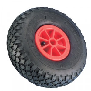 Trem Spare Launcher Wheel