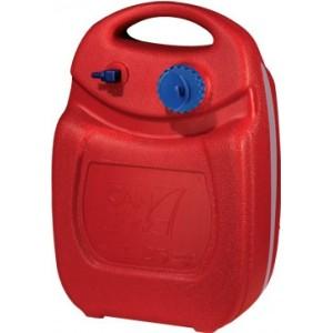 Aquafax Fuel Tank O/B 24L Plastic
