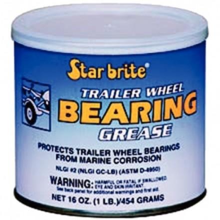 Starbrite Wheel Bearing Grease