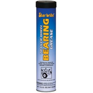 Starbrite Bearing Grease Cartridge 14oz