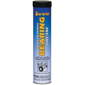 Starbrite Bearing Grease Cartridge 14oz