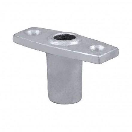 Wetline Rowlock Socket Top - Galvanised 13mm