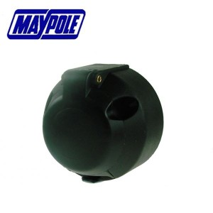 Maypole Trailer Socket 7 Pin 12N
