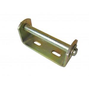 Maypole Keel Roller Bracket 16mm