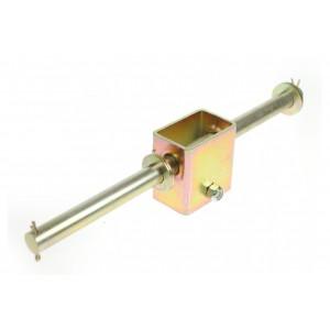 Maypole Single Side Roller Bracket 16mm