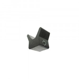 Maypole Bow Snubber Block 95x75x113mm