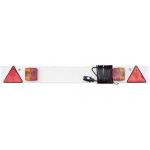 Maypole Marine Trailer Lighting Board