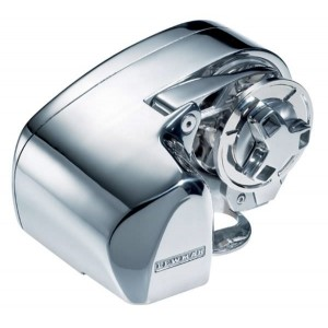 Lewmar Pro-Series 1000 Windlass 12V 8mm
