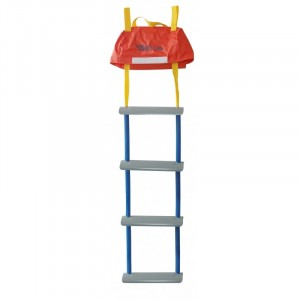 Waveline Emergency Deployment Ladder 4 Step
