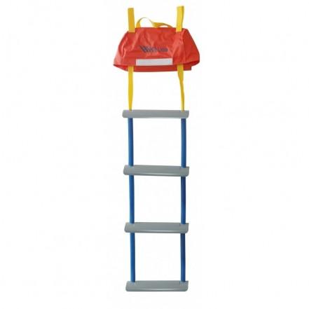 Waveline Emergency Deployment Ladder 4 Step