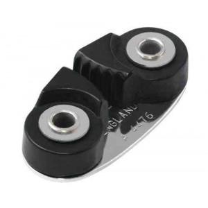Allen Brothers Cleat Cam Mini with Fairlead & Aluminium Jaws