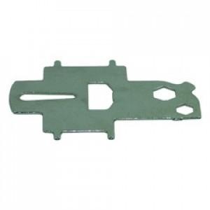 Plastimo Universal Deck Filler Key Stainless Steel
