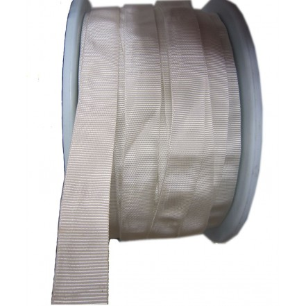 Polypropylene Buoyancy Bag Webbing 25mm
