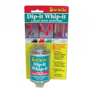 Starbrite Dip It-Whip It White