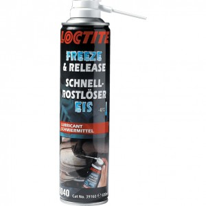 Loctite Freeze & Release 400ml