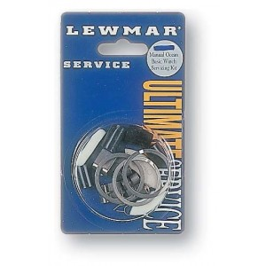 Lewmar Winch Service Kit Single
