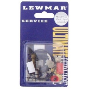 Lewmar Winch Service Kit Double
