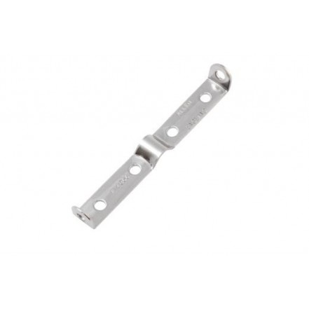 Allen Burgee Mounting Clip For Mast Stainless Steel