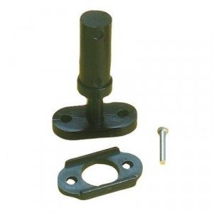 Seasure Tiller Extension Joint Extra Flexible