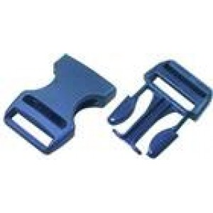 Holt Marine Buckle Quick Release 1'