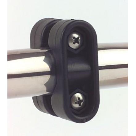 C Quip Rail Clamp Nylon 25mm
