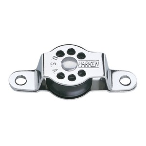 Harken Micro Block 22mm Cheek