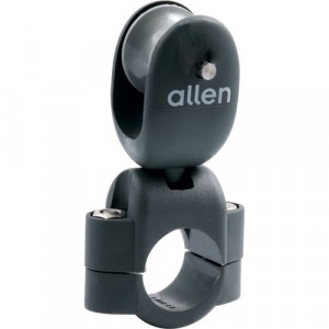 Allen Brothers Stanchion Mount Lead Block