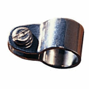 Bainbridge Marine Canopy Tube Clamp 19mm Tube